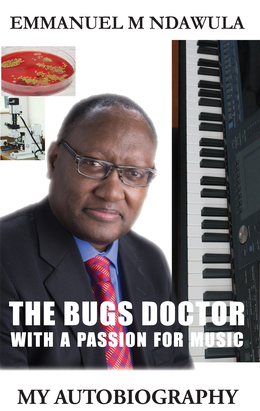 The Bugs Doctor With A Passion For Music