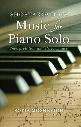 Shostakovich's Music for Piano Solo