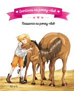Naissance au poney-club