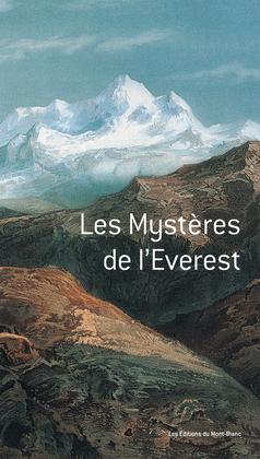 Les mystères de l'Everest