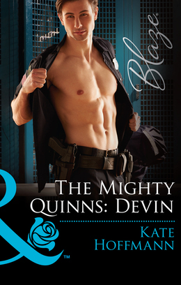 The Mighty Quinns: Devin (Mills & Boon Blaze) (The Mighty Quinns, Book 28)
