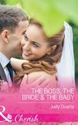 The Boss, the Bride & the Baby (Mills & Boon Cherish) (Brighton Valley Cowboys, Book 1)