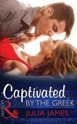 Captivated by the Greek (Mills & Boon Modern)