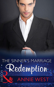 The Sinner's Marriage Redemption