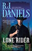 Lone Rider (The Montana Hamiltons, Book 2)