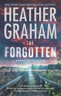 The Forgotten (Krewe of Hunters, Book 16)
