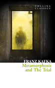 Metamorphosis and The Trial (Collins Classics)