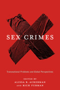 Sex Crimes: Transnational Problems and Global Perspectives