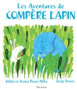 Les Aventures de Compère Lapin