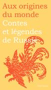 Contes et légendes de Russie