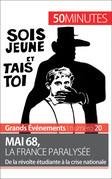 Mai 68, la France paralysée