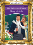 The Reluctant Escort (Mills & Boon Historical)