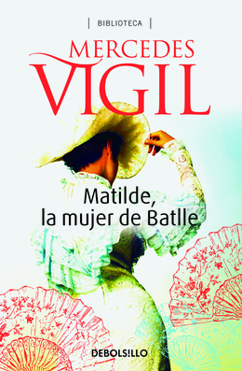 Matilde, la mujer de Battle