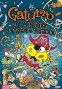 Gaturro y los piratas del tesoro perdido  (Fixed Layout)