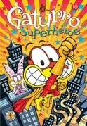 Gaturro Superhéroe  (Fixed Layout)