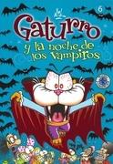 Gaturro y la noche de los vampiros  (Fixed Layout)