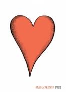 Araca, corazón!