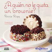 ¿A quién no le gusta un brownie?