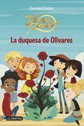 La duquesa de Olivares