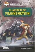 El misteri de Frankenstein