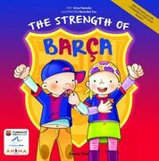The strength of Barça