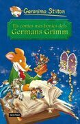 Els contes més bonics dels Germans Grimm
