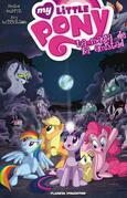 My Little Pony La magia de la amistad nº 02