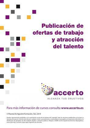 Publicación de ofertas de trabajo en redes sociales