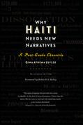 Why Haiti Needs New Narratives