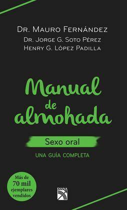 Manual de almohada sexo oral
