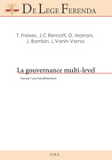 La gouvernance multi-level