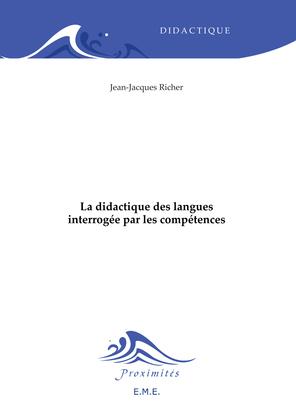 La didactique des langues interrogée par les compétences
