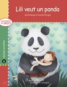 Lili veut un panda - version enrichie