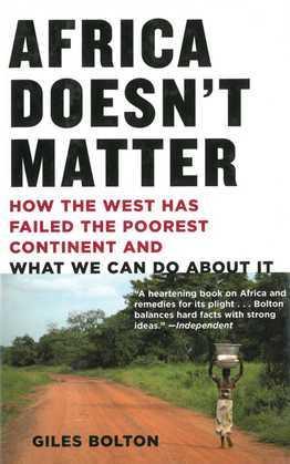 Africa Doesn't Matter