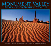 Monument Valley: Navajo Nation Natural Wonder