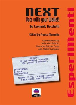 NEXT - Vote with your Wallet!