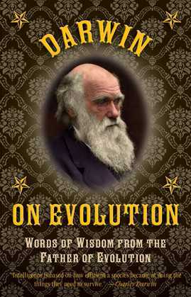 Darwin on Evolution