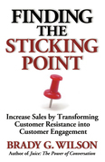 Finding the Sticking Point