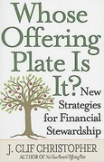 Whose Offering Plate Is It?