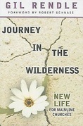 Journey in the Wilderness