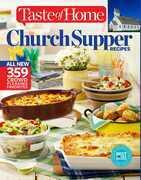 Taste of Home Church Supper Recipes