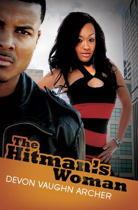 The Hitman's Woman