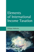 Elements of International Income Taxation