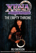 Xena Warrior Princess: The Empty Throne