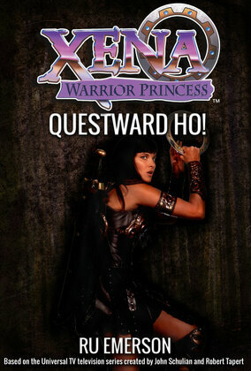 Xena Warrior Princess: Questward, Ho!