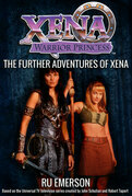 Xena Warrior Princess: The Further Adventures of Xena