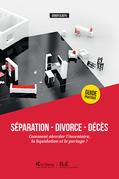 Séparation - Divorce - Décès