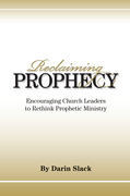 Reclaiming Prophecy