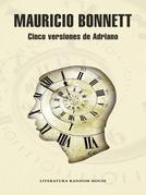 Cinco versiones de Adriano