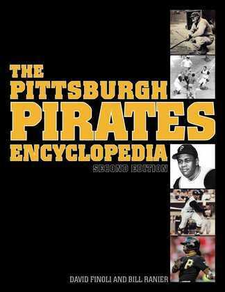 The Pittsburgh Pirates Encyclopedia